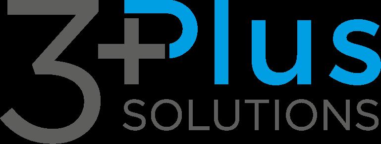3 Plus Solutions